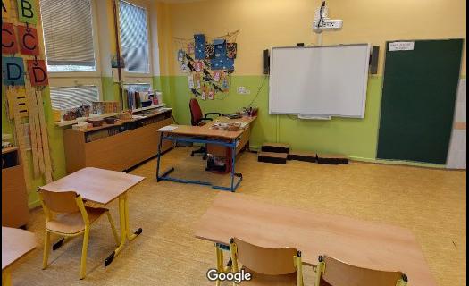 Základní škola a Mateřská škola Braňany, moderní vybavení, předškolní vzdělávání, družina