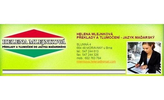 Překladatelské, tlumočnické služby, maďarština na profesionální úrovni Brno, soudní ověření překladů