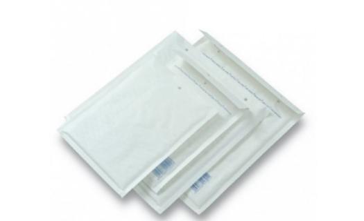 Plastové a papírové obaly - bezpečnostní poštovní obálky.