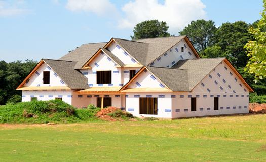 Prodej komplexního stavebního materiálu včetně poradenství
