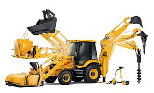 Zemní práce – výkopy základů, terénní úpravy, zpevněné plochy