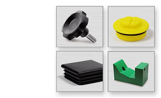 Výrobce a dodavatel konstrukčních, dokončovacích a ochranných dílů