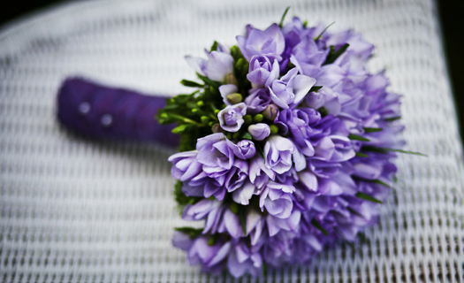 Květinářství, vazby, květinové výzdoby a dekorace