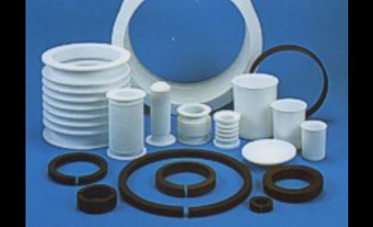 Moderní plasty PTFE – Polytetrafluorethylen – sériová i kusová výroba