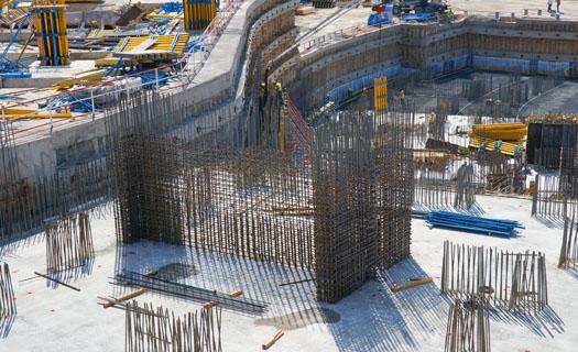 Betony, potěrové betony, stmelené směsi– výroba a dodávka