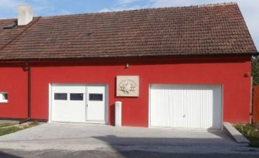 sídlo Seaspol-servis, s.r.o.