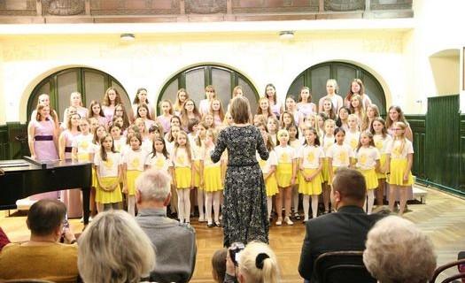 Soukromá základní umělecká škola Praha, příprava žáků na uměleckopedagogické zaměření