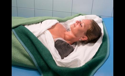 Lázeňská péče, léčba pohybového aparátu ve Východních Čechách