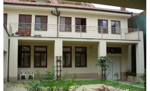 Terénní a ambulantní pečovatelská služba, rozvoz obědů Kyjov, domov pro seniory a postižené osoby