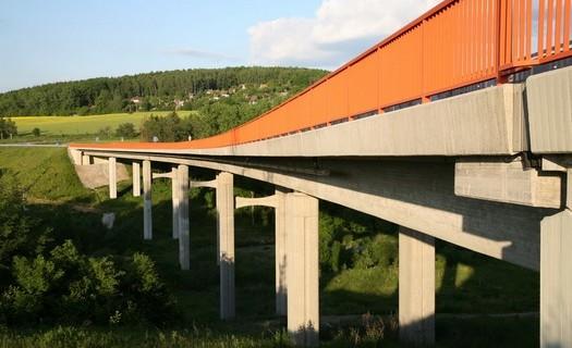 Projektování dopravních staveb, mostů a silnic Praha, mosty, inženýrské konstrukce, diagnostika