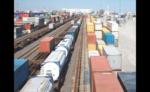 Kontejnery na skladování i přepravu zboží od METRANS