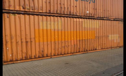 Last Way kontejnery pro poslední cestu za nízké ceny - ČR a Slovensko