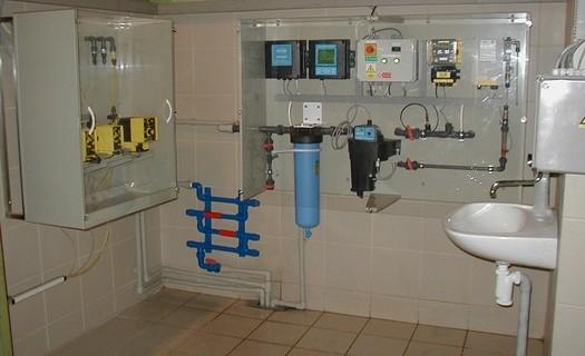 Automatizované dávkovací systémy Ostrava, čerpadla, měřící sondy, měřící přístroje, servoventily