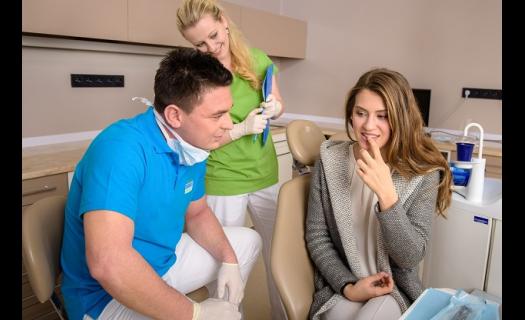 Bezbolestné ošetření Vašich zubů Praha 4 – bez zbytečného strachu ze zubaře