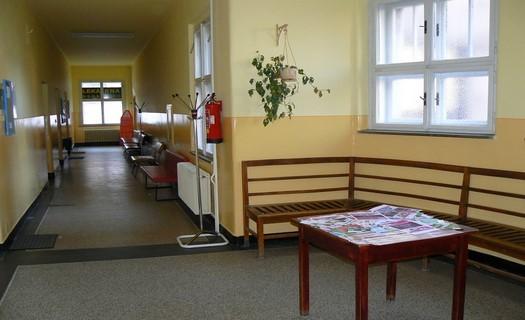 Poliklinika Úpice, odborní a praktiční lékaři, ambulance, pohotovostní i záchranná služba