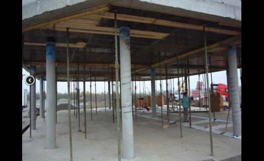 Specialisté na realizaci staveb z monolitického betonu Praha – odborníci s prací