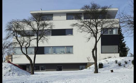 Luxusní rodinné domy na klíč – návrhy špičkových architektů