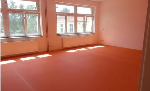 Podlahové krytiny – prodej, dodávka a pokládka