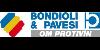 OM PROTIVÍN a.s. - Bondioli & Pavesi Výroba přesných ozubených kol