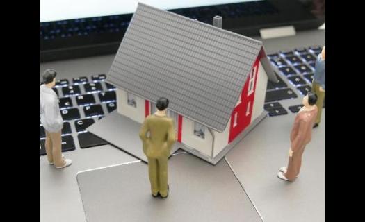 Jak bezpečně koupit nemovitost