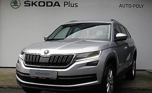 Autosalon Praha, prodej a servis vozů Škoda a Volkswagen, odtahová služba, půjčovna vozů