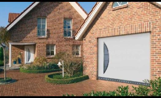 Odborný servis garážových vrat prodlouží jejich životnost