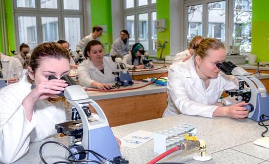 Střední průmyslová škola mlékárenská Kroměříž pořádá den otevřených dveří