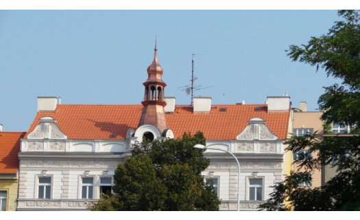 Břidlicová střecha na klíč Praha
