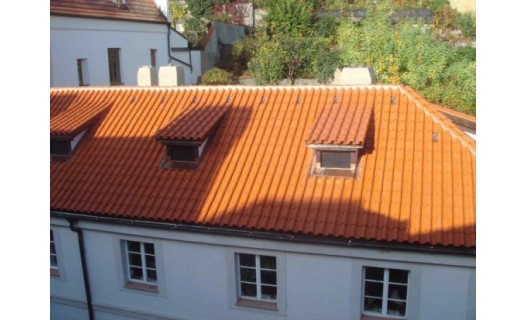 Nadkrokevní izolace Praha – minimální tloušťka, maximální účinek