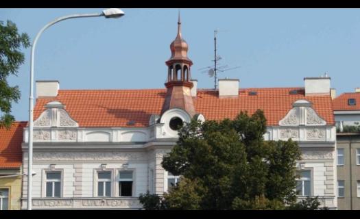Šikmé střechy, pokrývačské práce, oprava a rekonstrukce střechy Praha