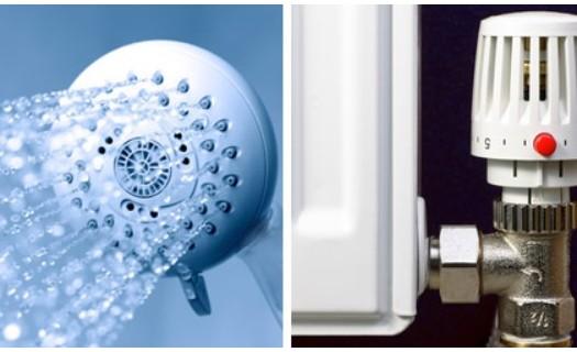 Instalatér, voda, topení, plyn a odpady Zlín, výměny vodoměrů, zapojování praček a myček