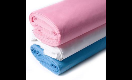 Metrový a kusový textil v nabídce textilní galanterie