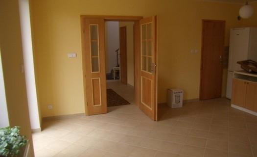 Rekonstrukce domů a bytů Mělník, rekonstrukce koupelen, kompletní přestavby bytových jader