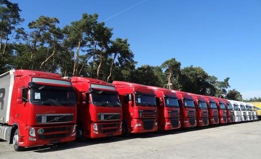 Výkup nákladních vozidel Nymburk, prodej, servis a pronájem nákladních vozů, odtahová služba