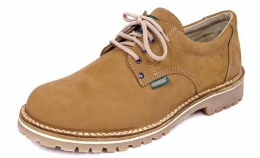 Česká pracovní a vycházková obuv Zlín, šití flexiblové obuvi, farmářky, bezpečnostní obuv, atest