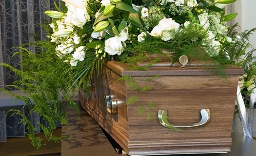 Pohřební služba MISERICORDIA