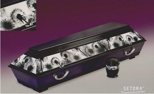 Pohřby do země
