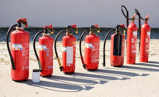Služby v oblasti požární ochrany Hronov, dodávky a revize hasících přístrojů, hydrantů, poradenství