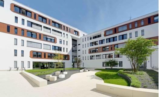 Automatické řídící a regulační systémy pro budovy Sauter