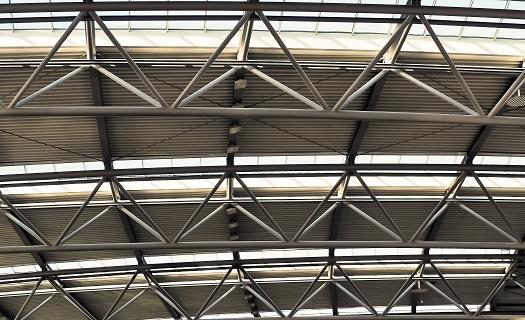 Stavby na klíč Nový Jičín, stavební práce, opláštění budov, stavby hal, ocelové konstrukce