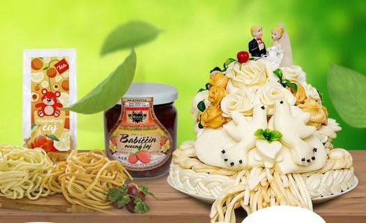 Internetový obchod s regionálními výrobky z Moravy a Slezska, medovina, sušené maso, delikatesy