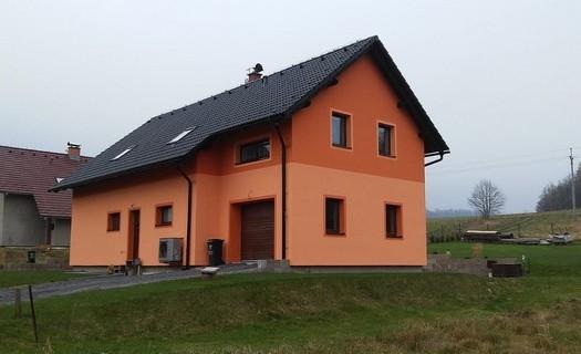Projekční kancelář Hejnice, projekty a dokumenty pro rodinné domy, stavby a průmyslové prostory