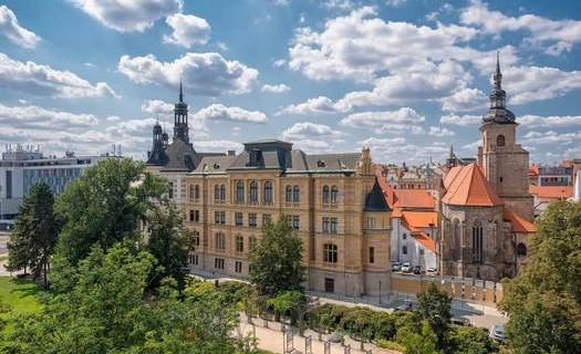 Západočeské muzeum v Plzni, stálé expozice, výstavy, komentované prohlídky, přednášky, koncerty