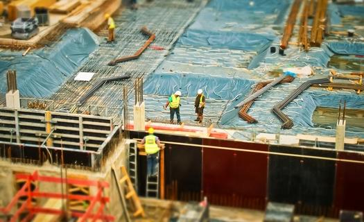 Projekční služby – vyhotovení projektové dokumentace pro novostavby i rekonstrukce