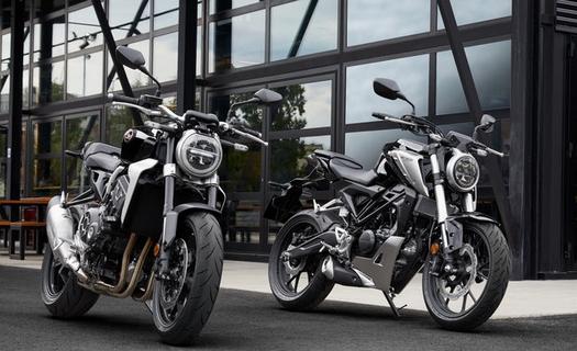 Prodejce vozů značek Kia a Honda
