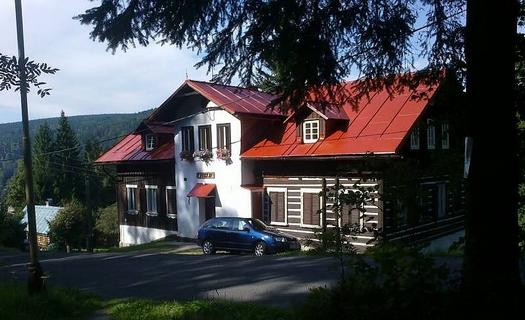 Ubytování v Jizerkách za příznivé ceny