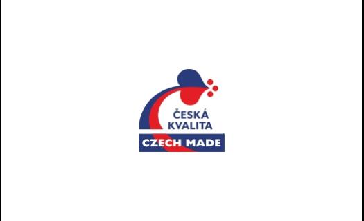 Značka kvality CZECH MADE s nejdelší tradicí v České republice, záruka vysoké kvality