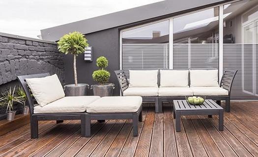 Prodej dřevařského, nábytkářského materiálu – zboží pro dům a zahradu Praha