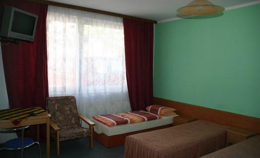 Znojemský Penzion - Ubytování Znojmo, bezbariérový apartmán, Znojemské Vinobraní, slavnost piva