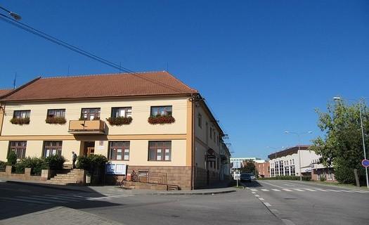 Obec Vlčnov, okres Uherské Hradiště, Zlínský kraj, Jízda králů, Vlčnovské búdy, muzeum pálenic